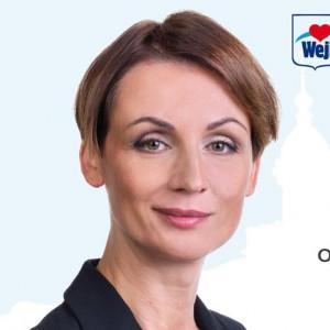 Beata Rutkiewicz - radny w: Wejherowo
