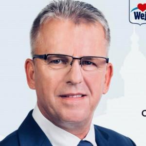 Czesław Kukowski - radny w: Wejherowo