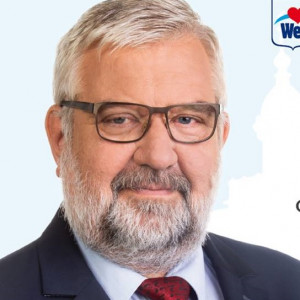 Piotr Bochiński - radny w: Wejherowo