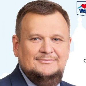 Wojciech Kozłowski - radny w: Wejherowo