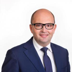 Arkadiusz Kraszkiewicz - radny w: Wejherowo