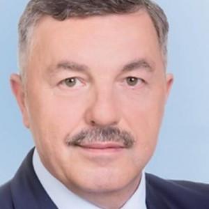 Dariusz Kreft - radny w: Wejherowo