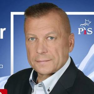 Leszek Szczypior - radny w: Wejherowo