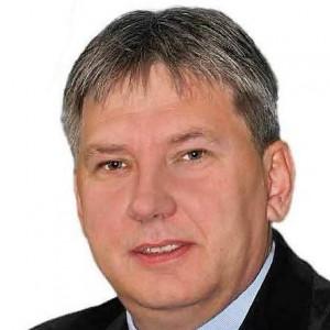 Ryszard Kandzora - radny w: Wejherowo