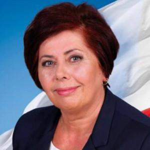Anna Lichota - radny w: Jaworzno