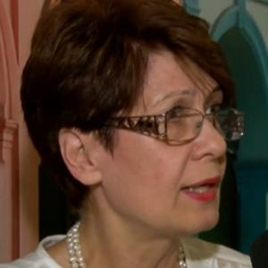 Barbara Sikora - radny w: Jaworzno