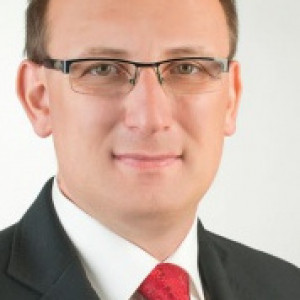 Dawid Domagalski - radny w: Jaworzno