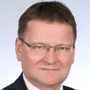 Janusz Papuga - radny w: Jaworzno