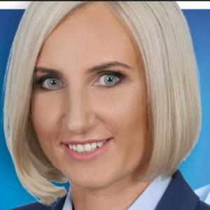 Monika Bryl - radny w: Jaworzno
