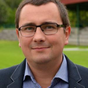 Tomasz Sędor - radny w: Jaworzno