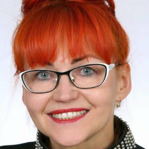 Teresa Kondoszek - radny w: Jaworzno
