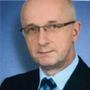 Ryszard Maciejowski - radny w: Jaworzno