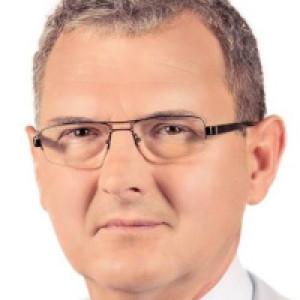 Bogusław Śmigielski - radny w: Jaworzno