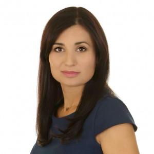 Justyna Kulig - radny w: Skierniewice