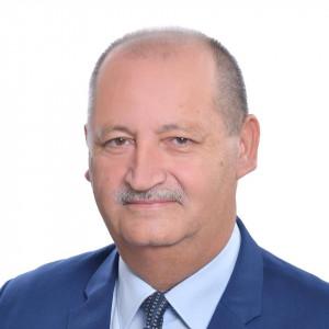 Jerzy Oleksiński - radny w: Skierniewice