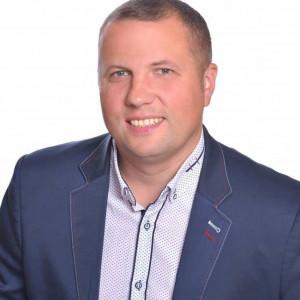 Jacek Gędek - radny w: Skierniewice