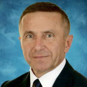 Leszek Jek - radny w: Skierniewice