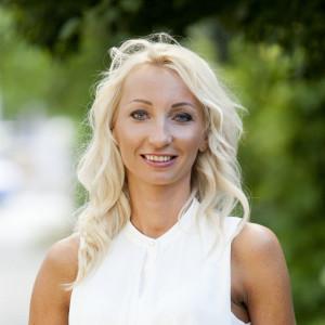 Lilianna Jaworska - radny w: Puławy