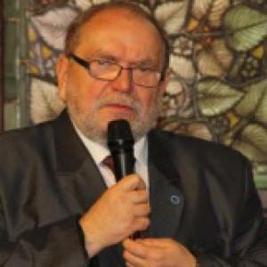 Kazimierz Czyż - radny w: Słupsk
