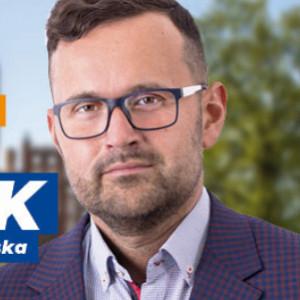 Paweł Szewczyk - radny w: Słupsk