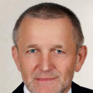 Tadeusz Bobrowski - radny w: Słupsk
