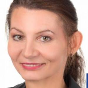 Renata Stec - radny w: Słupsk