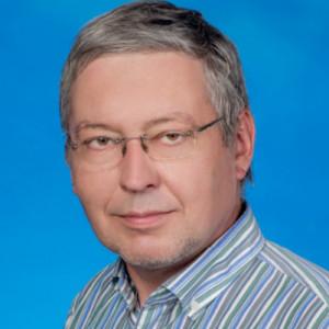 Paweł Skowroński - radny w: Słupsk