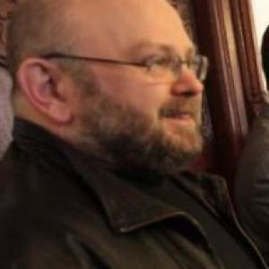 Wojciech Lewenstam - radny w: Słupsk