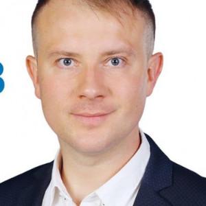 Artur Wiszniewski - radny w: Słupsk