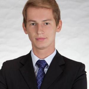 Jacek Szaran - radny w: Słupsk