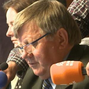 Jan Lange - radny w: Słupsk