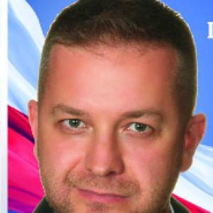 Łukasz Jaworski - radny w: Słupsk