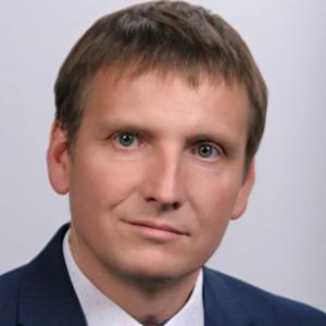 Michał Urgoł - radny w: Jastrzębie-Zdrój