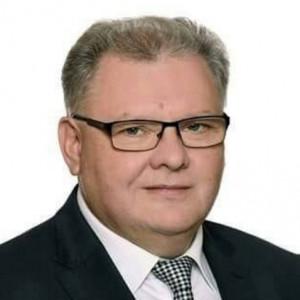 Janusz Toborowicz - radny w: Jastrzębie-Zdrój