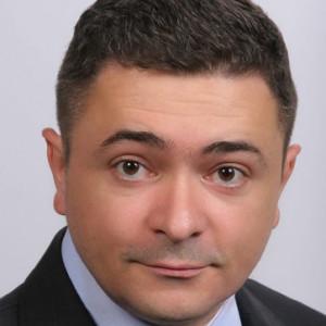 Wojciech Marcol - radny w: Jastrzębie-Zdrój