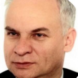Janusz Ogiegło - radny w: Jastrzębie-Zdrój