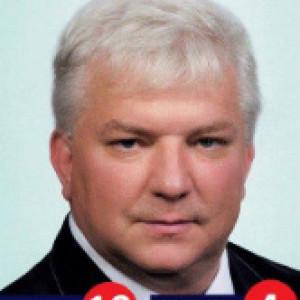 Mirosław Kolb - radny w: Jastrzębie-Zdrój