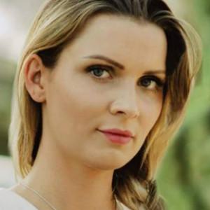 Angelika Garus - radny w: Jastrzębie-Zdrój