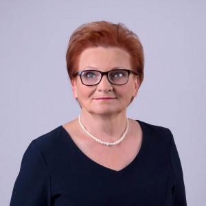 Halina Jarząbek - radny w: Puławy