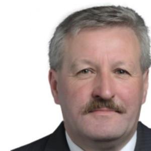 Kazimierz Konkel - radny w: Starogard Gdański