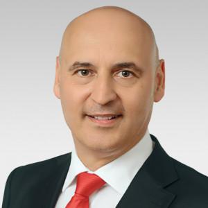 Marek Konkolewski - radny w: Starogard Gdański