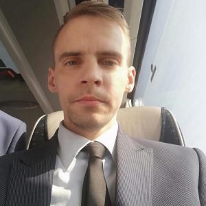 Tomasz Cylkowski - radny w: Starogard Gdański