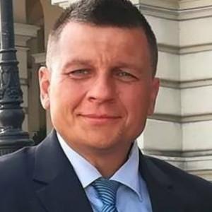 Grzegorz Fecko - radny w: Nowy Sącz