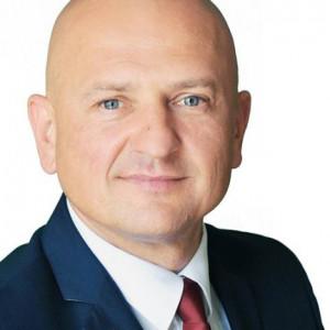 Krzysztof Ziaja - radny w: Nowy Sącz
