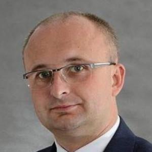 Grzegorz Ledziński - radny w: Nowy Sącz
