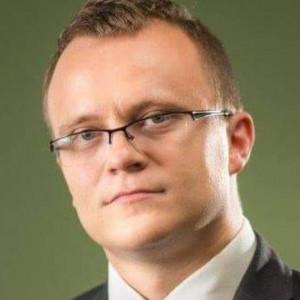 Maciej Prostko - radny w: Nowy Sącz