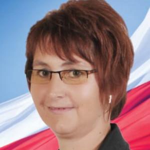 Barbara Jurowicz - radny w: Nowy Sącz