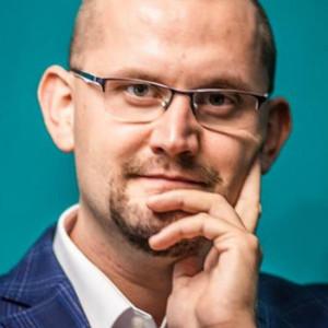 Michał Kądziołka - radny w: Nowy Sącz
