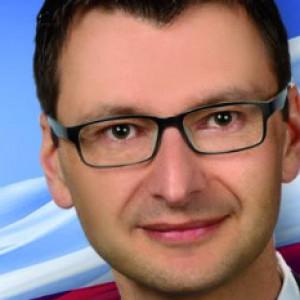 Rafał Szymański - radny w: Jelenia Góra
