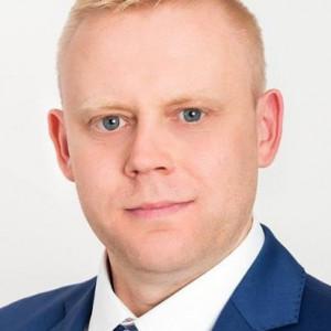 Paweł Piotrowicz - radny w: Jelenia Góra
